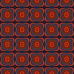 Made With Golden Hands fabric by loriwierdesigns on Spoonflower - custom fabric