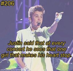 its a belieber thing