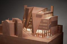 Galeria de Centro de Estudantes LSE Saw Hock / O'Donnell + Tuomey Architects - 37