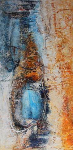 Abstrakte, expressive, experimentelle Malerei | www.lorch-art.de | Petra Lorch | Freischaffende Künstlerin | mail@lorch-art.de |