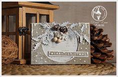 UHK Gallery - inspiracje: Kartki świąteczne