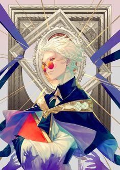 別に分けての再投稿すみません。 コミティアイラスト本の表紙でした。 Manga Art, Anime Art, Boy Art, Pretty Art, Anime Style, Aesthetic Art, Anime Guys, Art Inspo, Art Reference