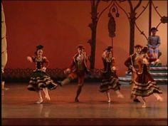 Miami City Ballet - The Nutcracker 01