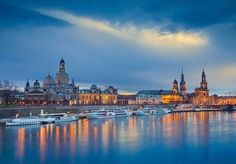 QF Hotel Dresden | Dresden, Germany | A five-star stay at an upscale boutique hotel in the Baroque city of Dresden, with a suite option