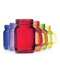 5-Oz. Shot Glass - Set of Six