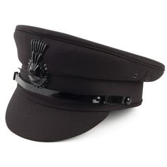 The 15 (Less Obvious) Films Fashion People Always Reference Leather Blazer, Leather Cap, Goth Hat, Fancy Dress Hats, Alaia Dress, Pork Pie Hat, Army Hat, Baggy Trousers, Peaked Cap