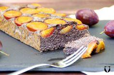 Saftig und süß ist was das Kuchenherz begehrt! :P