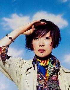 Shiina Ringo и Tokyo Jihen ( 東京事変)