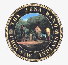 The Jena Band of Choctaw Indians are one of three federally recognized Choctaw groups in the United States. They are located in La Salle, Catahoula, and Grant parishes in the U.S. state of Louisiana.  * 29598YDT Choctaw Indian, Indian Tribes, Jena, Louisiana, This Is Us, The Unit
