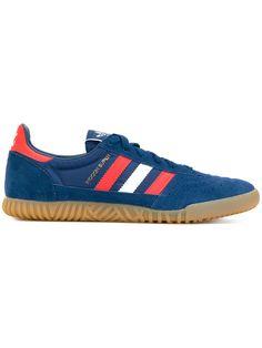 size 40 a958a 479fa ADIDAS ORIGINALS Indoor Super sneakers.  adidasoriginals  shoes   Blue  Sneakers, Blue Shoes