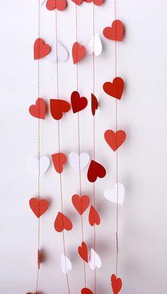 Valentines Day Decor