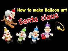 Balloon Decorations, Christmas Decorations, Christmas Ornaments, Holiday Decor, How To Make Balloon, The Balloon, Twisting Balloons, Christmas Balloons, Ballon