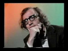 New York Accent. Brooklyn Accent. Woody Allen was born in the Bronx and raised in Brooklyn, New York, USA. ▶ Woody Allen interview 1971 PART 1/4 - YouTube