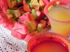Fruitsosaties