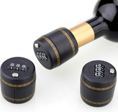 This is a great item! Wine Bottle Stopp... Here: http://nvr2lte2shop.com/products/wine-bottle-stopper-lock-free-shipping?utm_campaign=social_autopilot&utm_source=pin&utm_medium=pin
