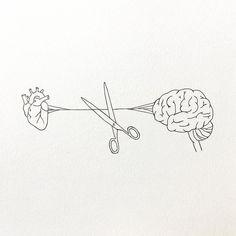 Drawing Tips brain drawing Drawing Tips, Drawing Sketches, Drawing Drawing, Biology Drawing, Drawing Ideas, Pencil Art, Pencil Drawings, Heart Pencil Drawing, Human Heart Drawing