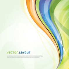 """""""#Vector #Layout"""", #colorful #vector #graphic by DryIcons.com - available with Free, Commercial and Extended License."""