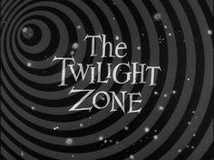 Black and White: The Twilight Zone - Neatorama