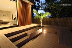 Composite decking examples materials advice review supplies NZ