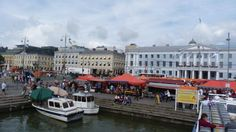Fotografía: Adriana Santana Varela - Helsinki Helsinki, Saint Petersburg, Stockholm, Finland, Circuits, Russia, Vacations