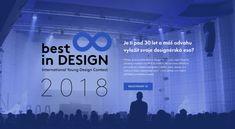Soutěž Best in Design i letos pomáhá mladým tvůrcům k vysněné kariéře   https://detepe.sk/soutez-best-design-letos-pomaha-mladym-tvurcum-k-vysnene-kariere?utm_content=buffer487ad&utm_medium=social&utm_source=pinterest.com&utm_campaign=buffer