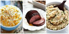13 Slow Cooker Thanksgiving Recipes That Will Make Your Life Easier - Easy Thanksgiving Recipes
