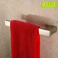 33.15$  Watch now - https://alitems.com/g/1e8d114494b01f4c715516525dc3e8/?i=5&ulp=https%3A%2F%2Fwww.aliexpress.com%2Fitem%2FBathroom-stainless-steel-towel-holder-in-the-bathroom-square-polish-towel-rack-bathroom-accessories%2F2041383393.html - Bathroom stainless steel towel holder in the bathroom square polish towel rack bathroom accessories 33.15$