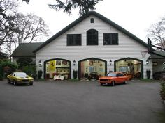 garage 12 As garagens mais impressionantes do mundo