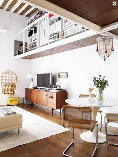 Vintage & Chic · Blog decoración. Vintage. DIY. Ideas para decorar tu casa: El piso perfecto (nº 22) [] The perfect apartment (#22)