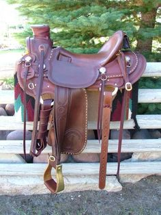 Sawtooth Saddle Company Vernal, Utah 84078 435-789-5400