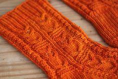 Owlie Socks by Julie Elswick Suchomel
