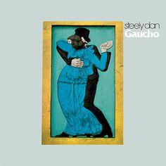 Steely Dan Gaucho – Knick Knack Records