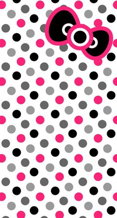 Hello Kitty iPhone Wallpaper - http://wallpaperzone.co/2016/08/24/hello-kitty-iphone-wallpaper/