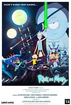 rick and morty - Google Search