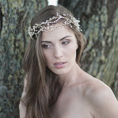 crystalized heddress