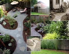 Garden Transformation on a Budget
