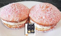 Home baker reveals how she made jelly cakes using Kmart pie maker | Daily Mail Online