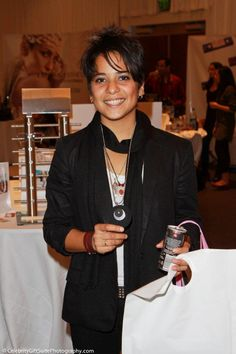 Vicci Martinez  attend at Red Carpet Events LA Grammy Awards Gifting Suite 2012