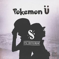 it's different - Pokemon Ü (ft. Broderick Jones) by it's different