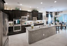 Toll Brothers - Coastal Oaks at Nocatee - Heritage Collection