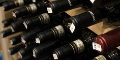 Wine Pairings from an Award-Winning Cellar
