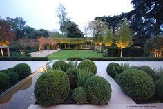 Garden design: Charlotte Rowe