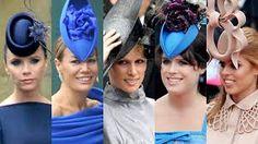 Resultado de imagem para chapeus femininos para casamento