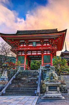 Kiotó, Japán