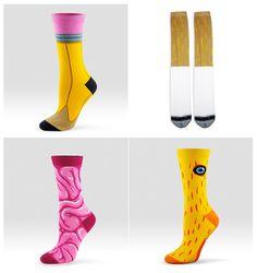 Crazy Socks | Jeans Pants