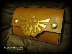 Zelda 3DS Case $40