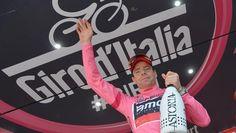 Il Giro 2015 finirà a Torino