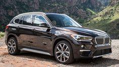 2017 BMW X1 - exterior