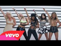 """Watch the video for G.R.L.'s """"Ugly Heart"""" now on Vevo! http://smarturl.it/UglyHeartVid"""