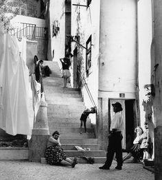 Lisboa by Eduardo Gageiro